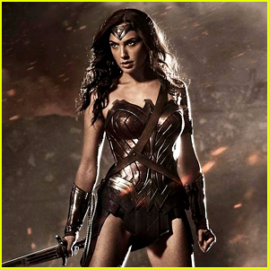 Gal Gadot Responds to Criticism of Her 'Wonder Woman' Look