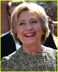 Hillary Clinton Reveals 25 Things You Don't Know About Her!