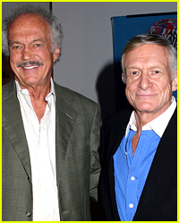 Hugh Hefner's Younger Brother Keith Dies at 87
