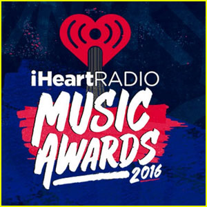 iHeartRadio Music Awards 2016 - Performers & Presenters List!