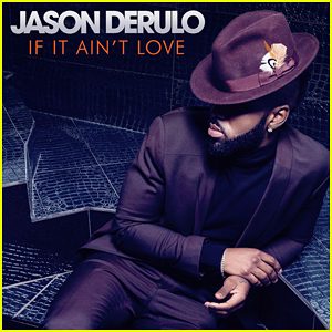 Jason Derulo: 'If It Ain't Love' Stream & Lyrics - LISTEN NOW!