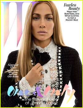 Jennifer Lopez: 'A Dream of Mine is to Grow Old with Someone'
