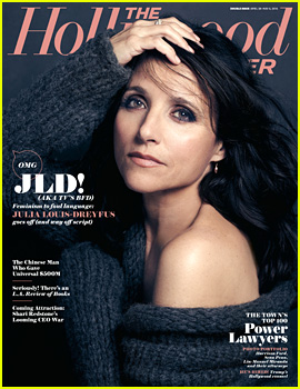Julia Louis-Dreyfus Is Bored 'Sh*tless' By These Film Roles