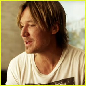 Keith Urban Debuts 'Wasted Time' Music Video - Watch Now!