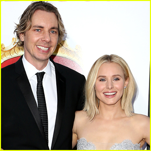 Kristen Bell Discusses Husband Dax Shepard's Childhood Molestation Revelation