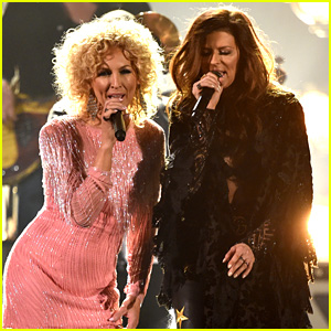 Little Big Town's ACM Awards 2016 Performance Video - Watch Now!