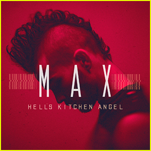 MAX's 'Hell's Kitchen Angel' Exclusive Album Premiere - Stream Now!