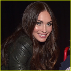 Megan Fox is Pregnant With Baby Number Three!