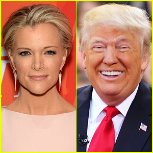 Megyn Kelly Will Interview Donald Trump for Special on Fox