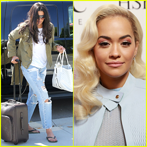 Rachel Roy Steps Out as Rita Ora Becomes New 'Becky' Target