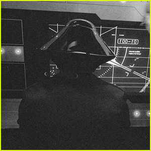 Rian Johnson Shares New Photos From the Set of 'Star Wars: Episode VIII'