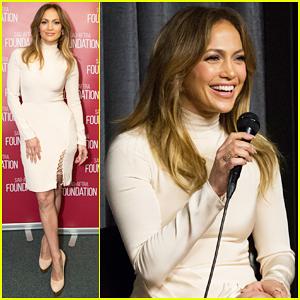 Rihanna Calls Jennifer Lopez 'The Baddest' & Gifts Her Boots!