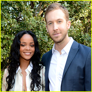 Calvin Harris & Rihanna: 'This is What You Came For' Stream - LISTEN NOW!