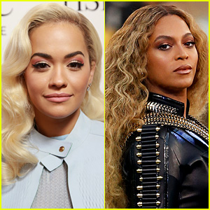 Rita Ora Responds to 'Becky' Speculation: 'These Rumors Are False'