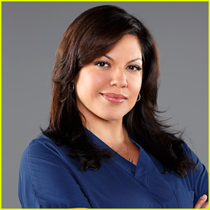 Is Sara Ramirez Leaving 'Grey's Anatomy'? See Her Cryptic Tweet