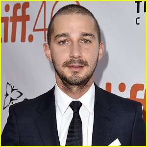 Shia LaBeouf & Uncle Release Statements on Family Legal Drama