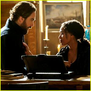 'Sleepy Hollow' Season Three Finale Throws Major Plot Twist