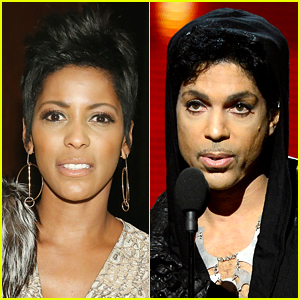 Tamron Hall Mourns the Death of Her Best Friend Prince