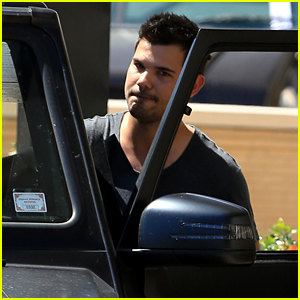 Taylor Lautner Joined 'Cuckoo' Because 'It Made No Sense'