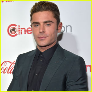 The 30-year old son of father David and mother Starla Baskett Efron, 173 cm tall Zac Efron in 2018 photo