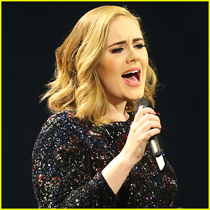 Adele Buys Amazing Beverly Hills Mansion - See the Photos!