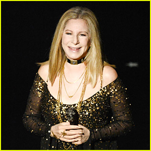 Barbra Streisand Announces New Album & 2016 Tour Dates!