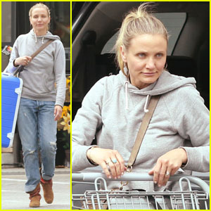 Cameron Diaz Has 'Absolutely No Judgement' About Botox