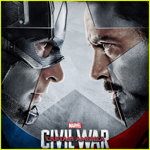 'Captain America: Civil War' Opens to Massive $181.8 Million!