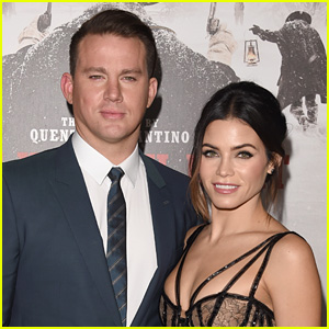 Channing Tatum's Mother's Day Message to Jenna Dewan Tatum Is So Sweet