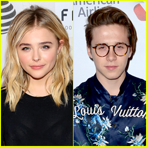 Chloe Moretz Explains Why She Keeps Her Dating Life Private