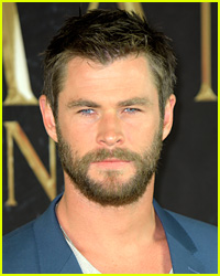 Chris Hemsworth Can Make Anything Look Sexy!