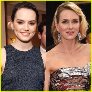 Daisy Ridley & Naomi Watts Set to Star in 'Ophelia' Adaptation