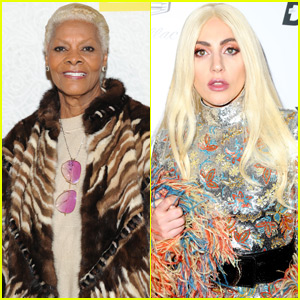 Dionne Warwick Says Lady Gaga Will Be in Her Biopic, Despite Rep's Statement