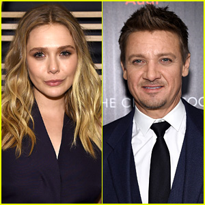 Elizabeth Olsen & Jeremy Renner to Reunite in Non-Marvel Movie!