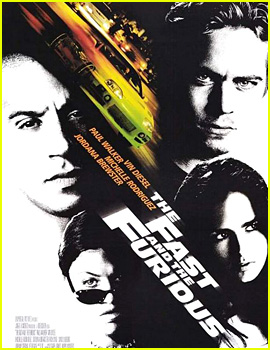 'The Fast & the Furious' to be Re-Released in Theaters for 15th Anniversary