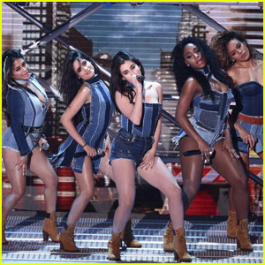 Fifth Harmony Performs 'Work From Home' on 'Britain's Got Talent' - Watch Now!