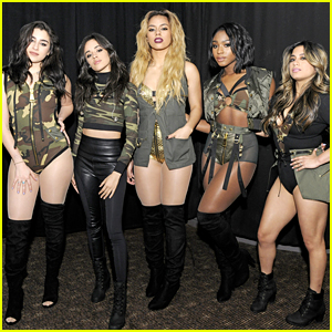 Fifth Harmony Will Perform at the Billboard Music Awards