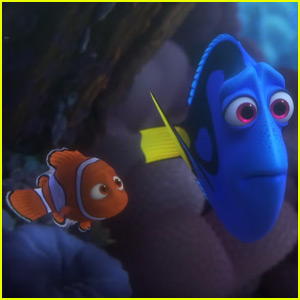'Finding Dory' Releases Adorable New Trailer - Watch Now!