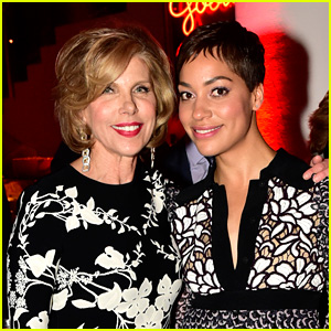 'Good Wife' Spinoff Confirmed, Christine Baranski & Cush Jumbo to Star!