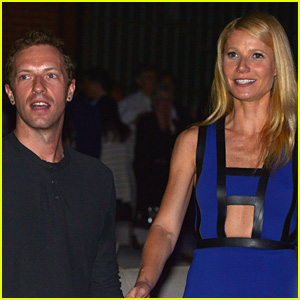 Gwyneth Paltrow & Chris Martin Reportedly Finalize Divorce