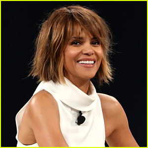 Halle Berry Shares Cute Photo of Her Kids for Memorial Day