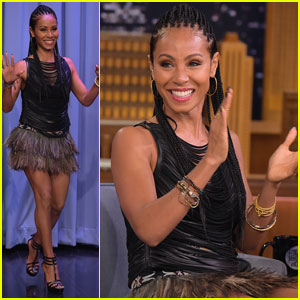 Jada Pinkett Smith is a 'Profound Lady', Says Kat Graham