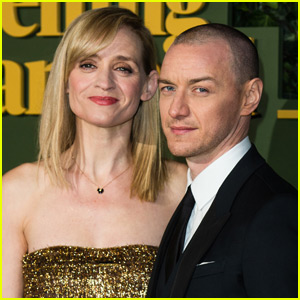 Anne Marie Duff Photos, News and Videos | Just Jared