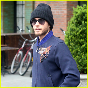 Jared Leto Gives His Best Tech Investment Tips