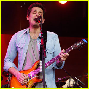 John Mayer Performs With Dead & Company on Jimmy Kimmel