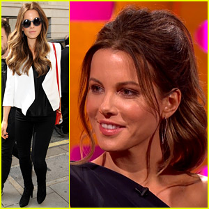 Kate Beckinsale Reveals the Hurtful Things Michael Bay Said About Her Looks