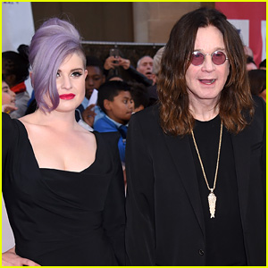 Kelly Osbourne Slams Father's Alleged Mistress, Posts Her Phone Number & Claims Elder Abuse