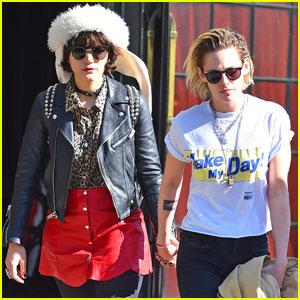 Kristen Stewart & Girlfriend Soko Split After Months of Dating