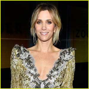 Kristen Wiig Has a New Boyfriend in Avi Rothman!