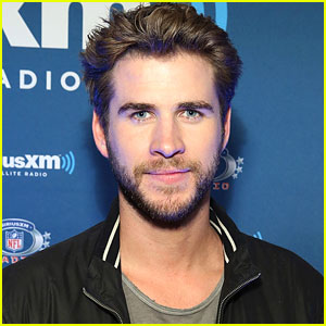 Liam Hemsworth Isn't Ready To Have Kids Just Yet